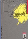 Lambacher-Schweizer. Analysis Leistungskurs. Schülerbuch. Nordrhein-Westfalen