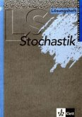 Lambacher-Schweizer. 11.-13. Schuljahr. Stochastik. Lösungsheft. Allgemeine Ausgabe für GK und LK