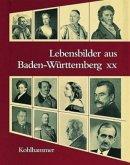 Lebensbilder aus Baden-Württemberg
