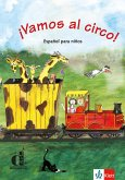 Vamos al circo! / Buch