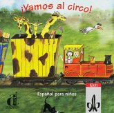 1 Audio-CD / Vamos al circo!