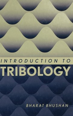Introduction to Tribology - Bhushan, Bharat
