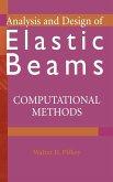 Elastic Beams w/WS