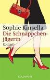 Die Schnäppchenjägerin / Schnäppchenjägerin Rebecca Bloomwood Bd.1
