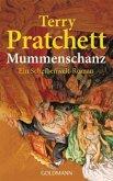 Mummenschanz / Scheibenwelt Bd.18