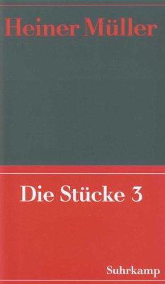 Werke 05. Die Stücke 03 - Müller, Heiner