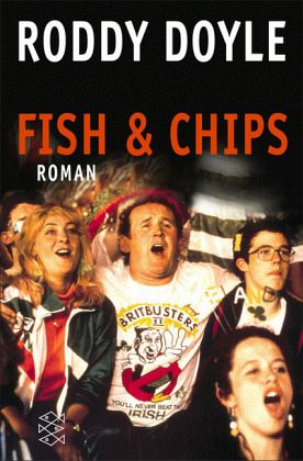 Fish und Chips - Doyle, Roddy