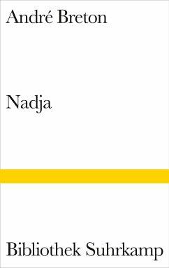 Umlauf Nadja - Breton, André