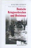 Fosse Ardeatine und Marzabotto: Deutsche Kriegsverbrechen und Resistenza