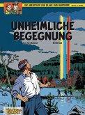 Unheimliche Begegnung / Blake & Mortimer Bd.12