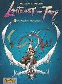 Die Angst des Haruspikers / Lanfeust von Troy Bd.5