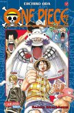 Baders Kirchturm / One Piece Bd.17