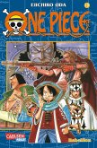 Rebellion / One Piece Bd.19