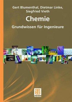 Chemie: Grundwissen für Ingenieure