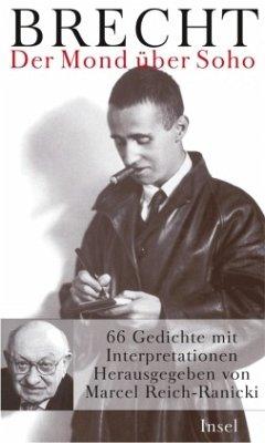 Der Mond über Soho - Brecht, Bertolt