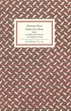 Stufen des Lebens - Hesse, Hermann