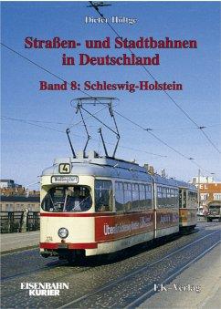 Straßen- und Stadtbahnen in Deutschland 8. Schl...