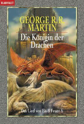 George R. R. Martin Bücher