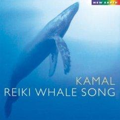 Reiki Whale Song - Kamal