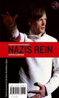 Christoph Schlingensiefs ´ Nazis rein´