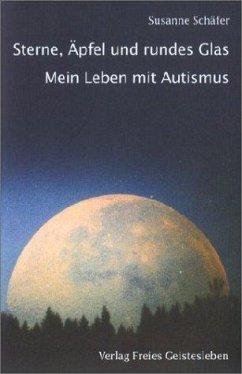 Sterne, Äpfel und rundes Glas - Schäfer, Susanne