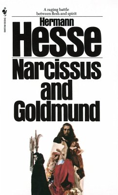 Narcissus and Goldmund - Hesse, Hermann