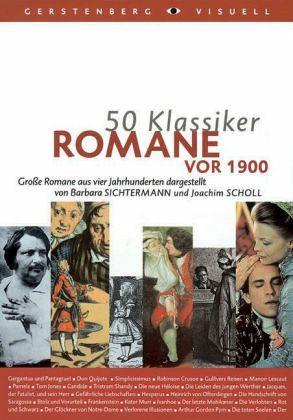 Romane vor 1900 / 50 Klassiker