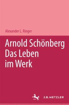 Arnold Schönberg - Ringer, Alexander L.