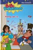 Freitag, der 13. / Bibi Blocksberg Bd.17