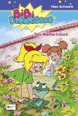 Der Wetterfrosch / Bibi Blocksberg Bd.3
