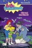Bibi und das Dino-Ei / Bibi Blocksberg Bd.4