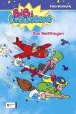 Das Wettfliegen / Bibi Blocksberg Bd.8