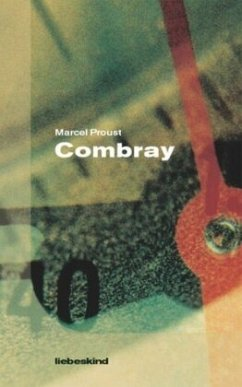 Combray - Proust, Marcel