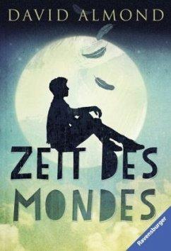 Zeit des Mondes - Almond, David