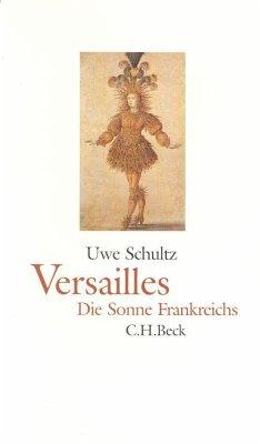 Versailles - Schultz, Uwe