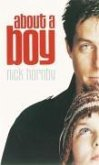 About a Boy, Engl. ed., Film Tie-In