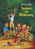 Sommer im Möwenweg / Möwenweg Bd.2