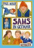 Sams in Gefahr / Das Sams Bd.5