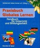 Praxisbuch Globales Lernen