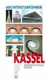 Architekturführer Kassel / An Architectural Guide