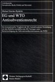 EG und WTO Antisubventionsrecht