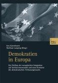 Demokratien in Europa