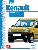 Renault Kangoo Baujahre 1997 bis 2001