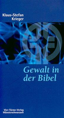 Gewalt in der Bibel