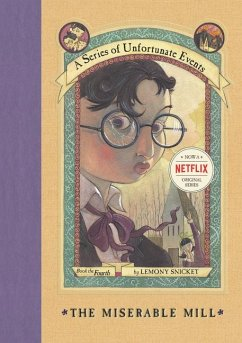 A Series of Unfortunate Events #4: The Miserabl...