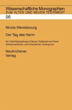 Der Tag des Herrn - Wendebourg, Nicola