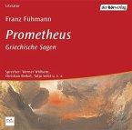 Prometheus, 5 Audio-CDs