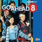8. Jahrgangsstufe, 2 Audio-CDs zum Schülerbuch / Go Ahead (sechsstufig) Bd.8