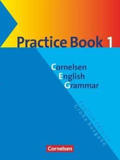 Cornelsen English Grammar. Große Ausgabe. Pract...