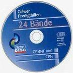 Predigthilfen, 1 CD-ROM